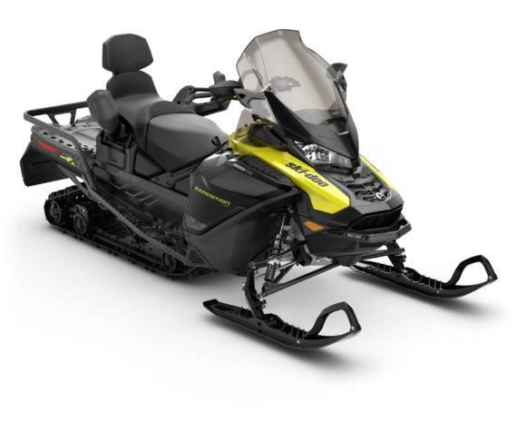 skidoo expedition LE 900 ACE