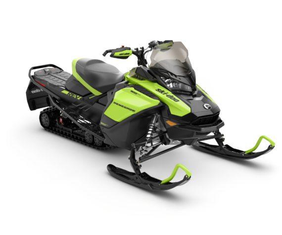 skidoo Reegade Adrenaline 900 cc ACE